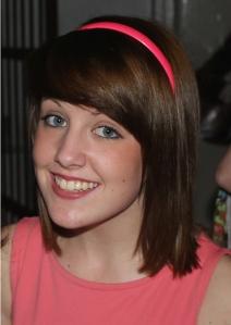 Rachel Edwards