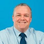 Wales Director John Rose