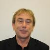 Mark Sheridan from Taff Housing Association