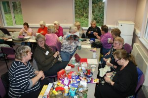 The project has helped over 1,000 people in West Wales