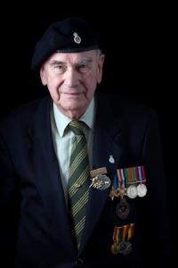 Capten David Render, 2014