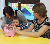 Swansea support Network  for Children with Down'sSyndrome