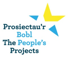 £150,000 of National Lottery funding up for grabs across Wales in The People's Projects